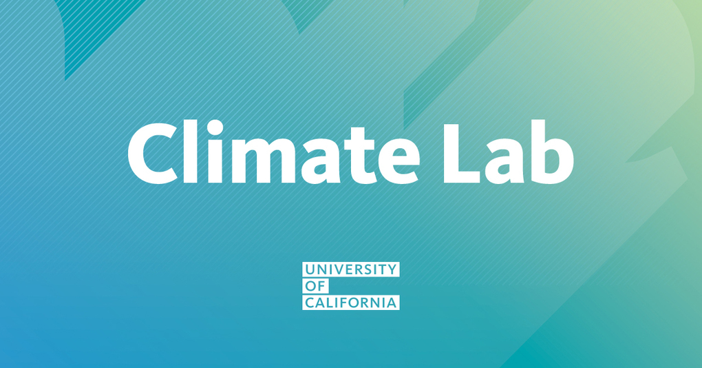 Climate Lab